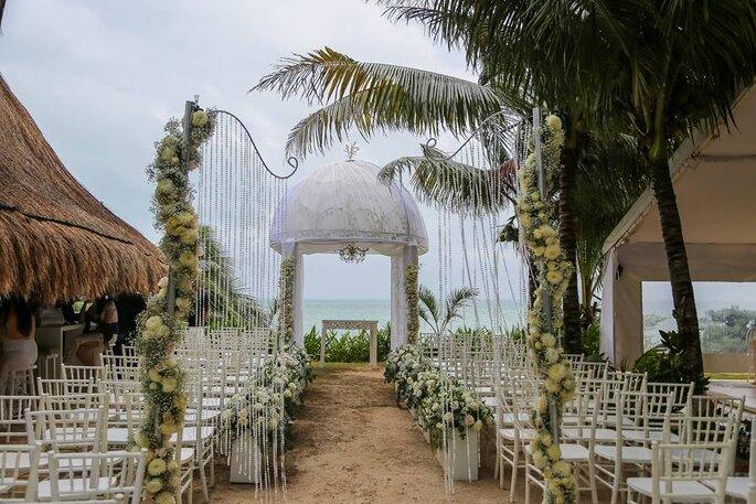 White Chic Wedding & Events