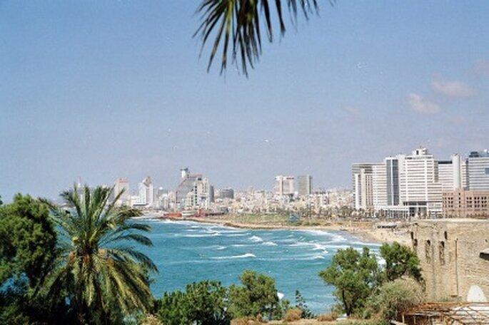 Tel Aviv, das Mekka der Queer Community. Foto: I.Friedrich / pixelio.de