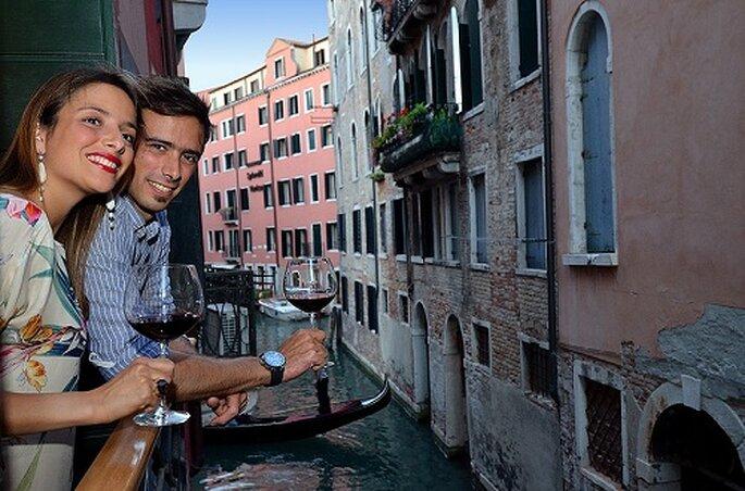Bistrot de Venise