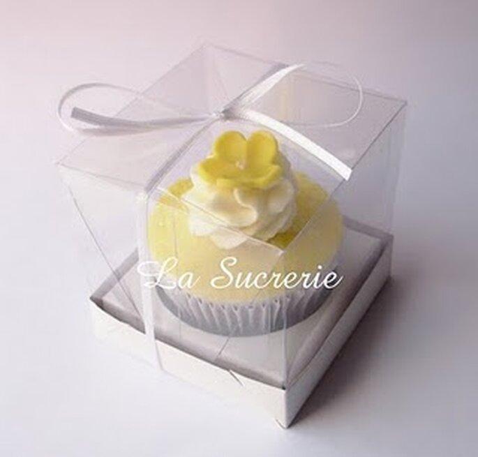 Cupcakes  - La Sucrerie