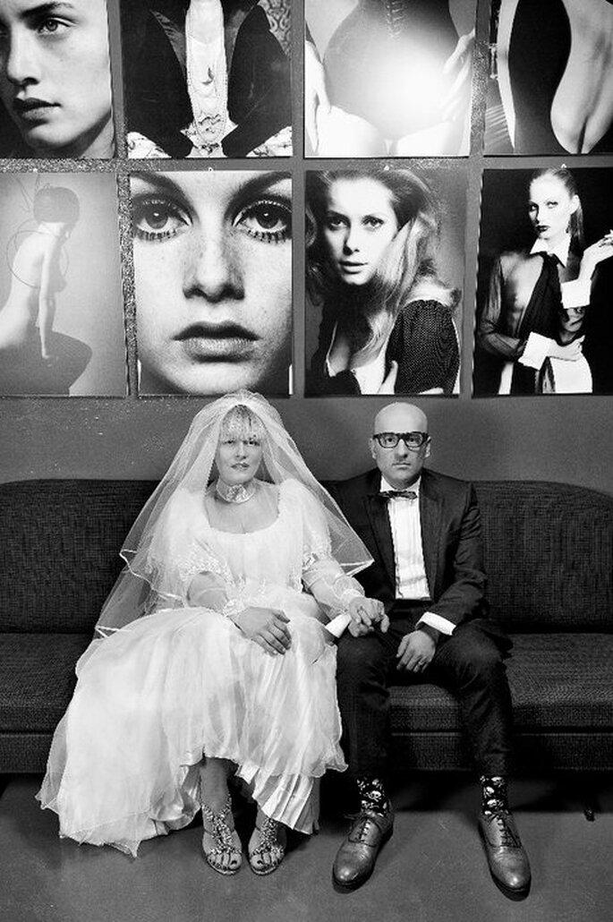 Foto dal terzo matrimonio dei MURR