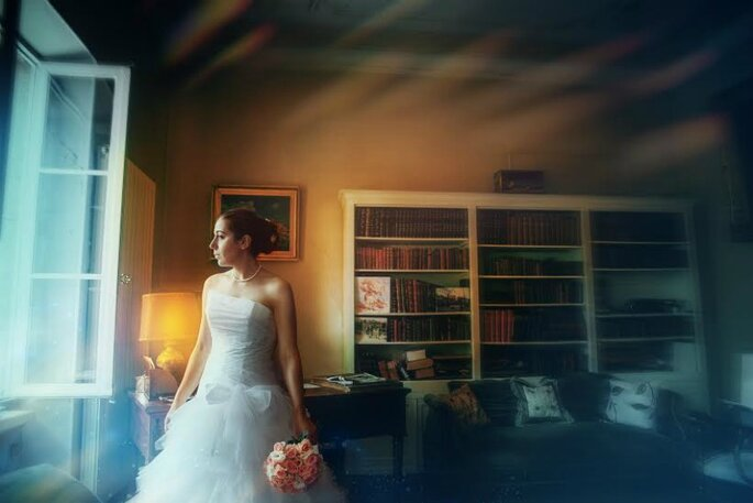 Sabrina Renda - Photographe