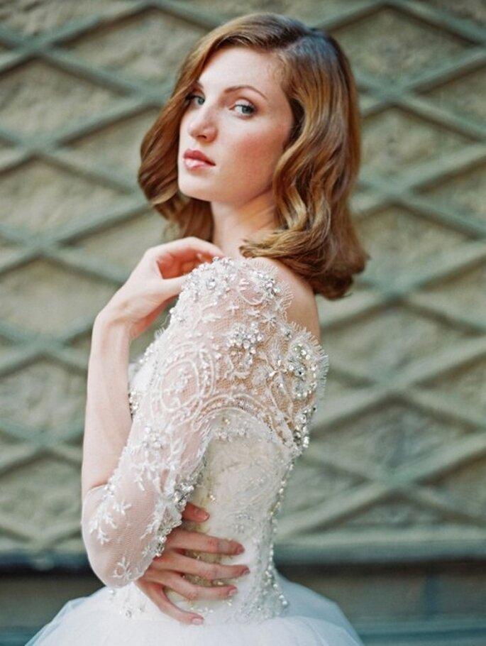 Luce cuerpazo en tu boda - Laura Gordon Photography