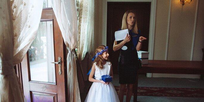 Wedding Heaven - Kamila Romanow