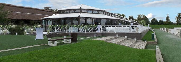 Le Pavillon de Jardy