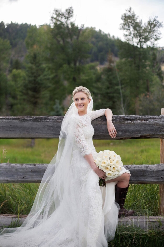 ... claves para no estresarte el d?a de tu boda ? Christian Oth Studio