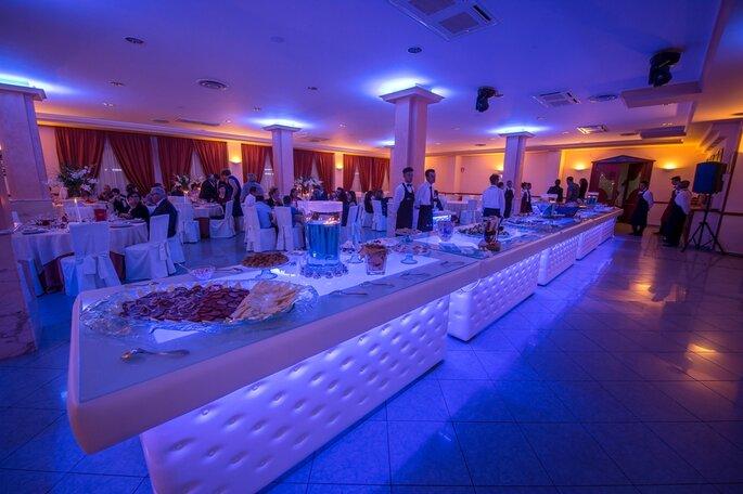 Nuvole Rosa Wedding Planner