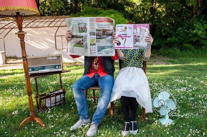 Photo : L'Atelier de Mad & Pat