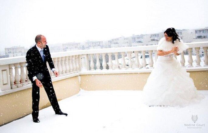 Organiser son mariage, un défi qui prends du temps et de l'énergie - Photo : Life Event Planner
