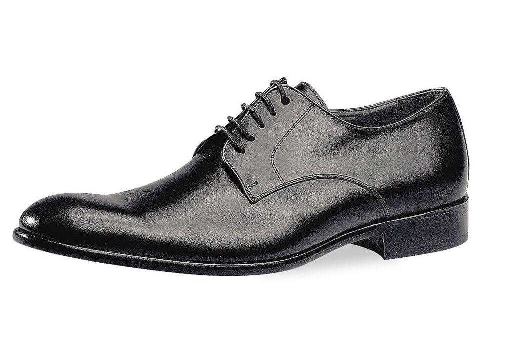 Beispiel: Schuhe für den Herren, Foto: Fabula Herrenmode.