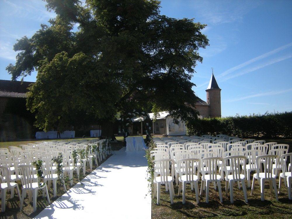 Mariage Picardie Granges du bel air