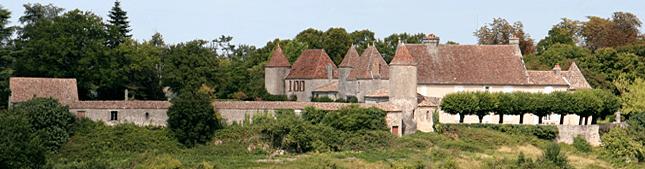 Chais de Castegens