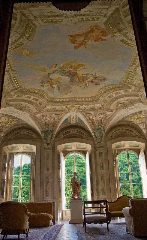 Villa Rossi - Cerimonie a Lucca
