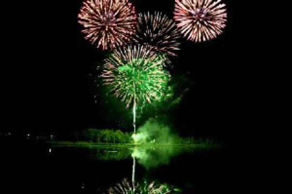 Beispiel: Feuerwerk, Foto: absolut-feuerwerk.de.