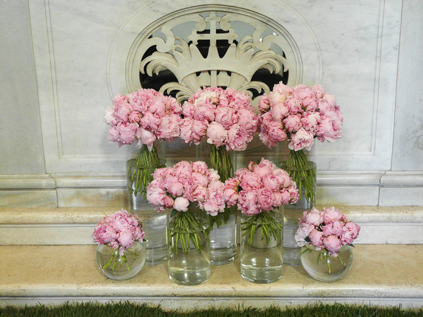Flower Lab - Battesimo con prato - www.flowerlab.it