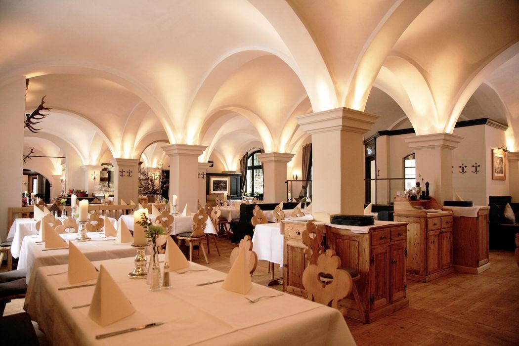 Menterschwaige: Restaurant