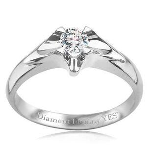 Biżuteria ślubna YES