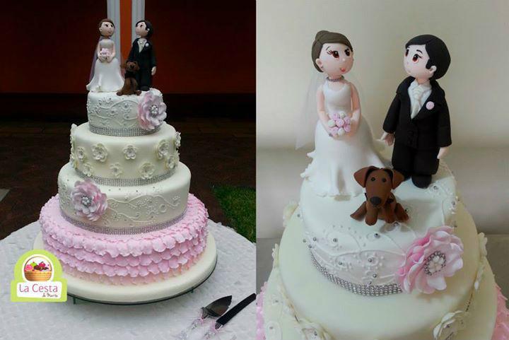 La Cesta de Marita