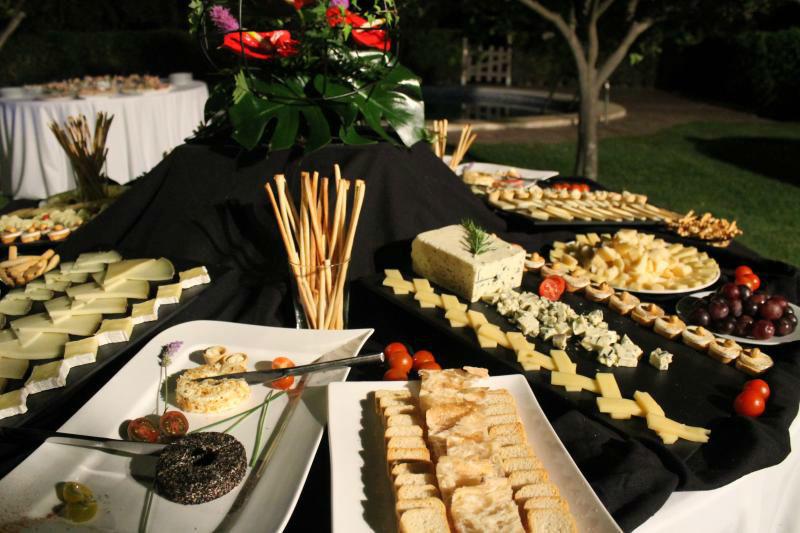 La Violeta Catering & Events