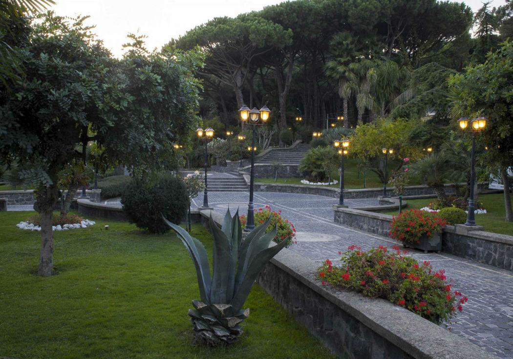 Parco Vesevus