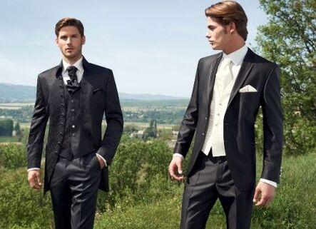 Vilvorst Polska: garnitury, fraki, smokingi ślubne