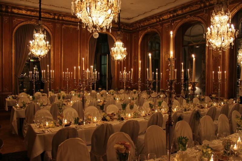Beispiel: Organisation und Planung der Feier, Foto: Der Hochzeiter.