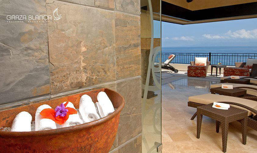 Garza Blanca Preserve Resort & Spa