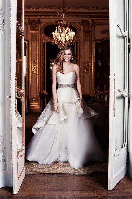 Caroline Castigliano Obsession Dress