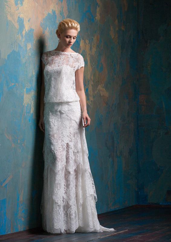 Beispiel: Jacqueline, Foto Modelatti Kollektion 2016