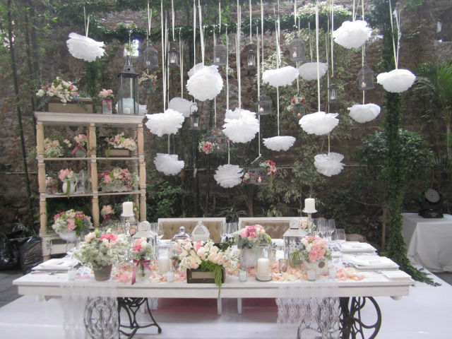 Dahn Wedding Planner - Puebla