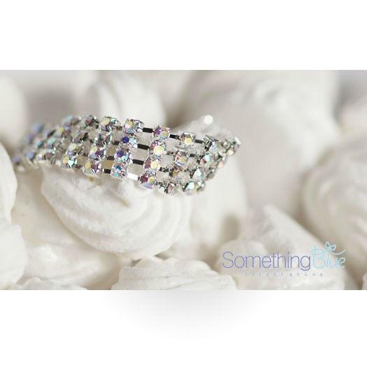 Something Blue biżuteria ślubna