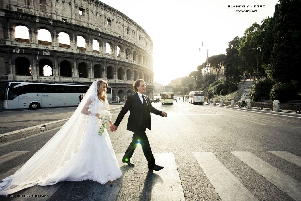 Simone Mottura fotografo matrimonio Roma