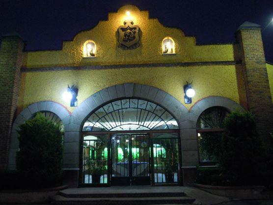 Ex Hacienda la Patera en la Ciudad de México