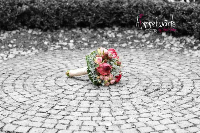 Beispiel: Fotokunst für Ihrer Hochzeitsfotos, Foto: Almut Buchwitz Fotografie.