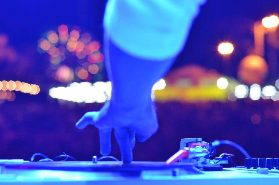 DJ Prodígio, DJ para casamentos, Casamentos Campinas, Casamentos São Paulo