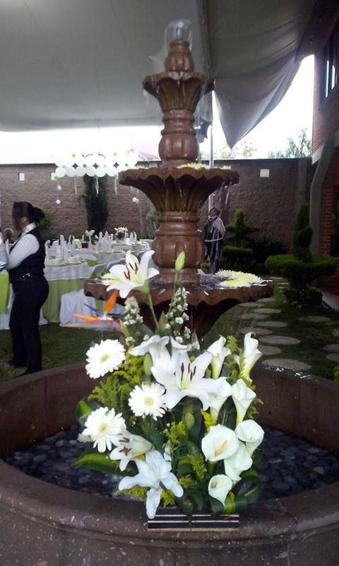 Jardín de Fiestas Jasmín