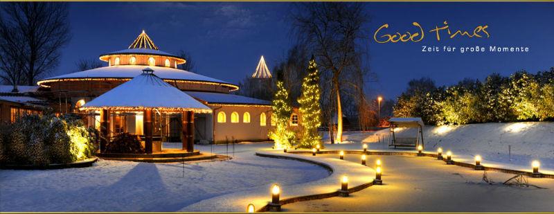 Beispiel: Anlage im Winter, Foto: Molino.