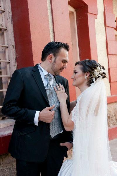 Fotografía profesional de bodas - Foto Fotomundo
