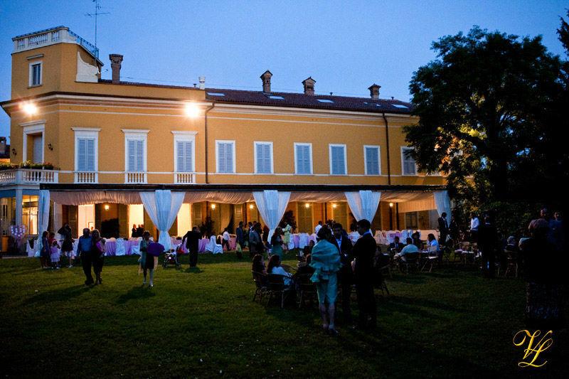 Villa Lorenzo