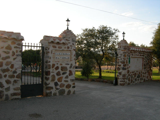 Casa Rural el Tamujo