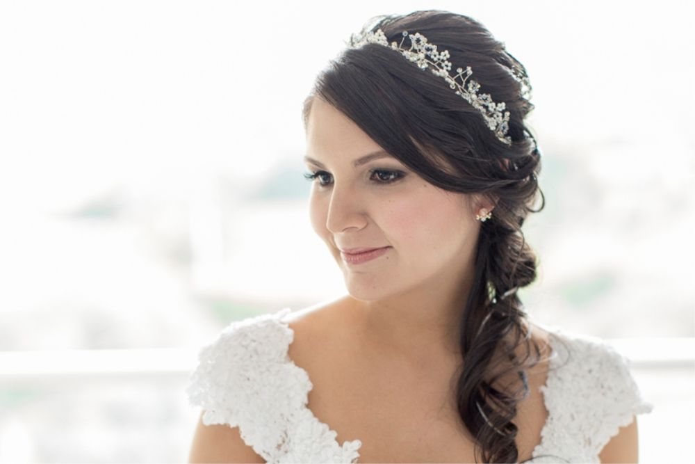 María Leyva Maquillaje