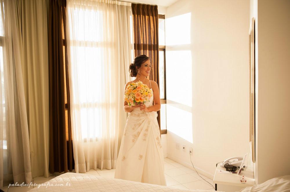 Paladini Fotografia | Fotografia de Casamento - making of da noiva.