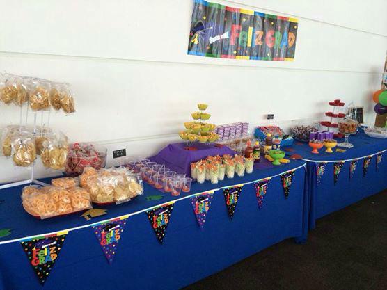 Happy Party en Jalisco