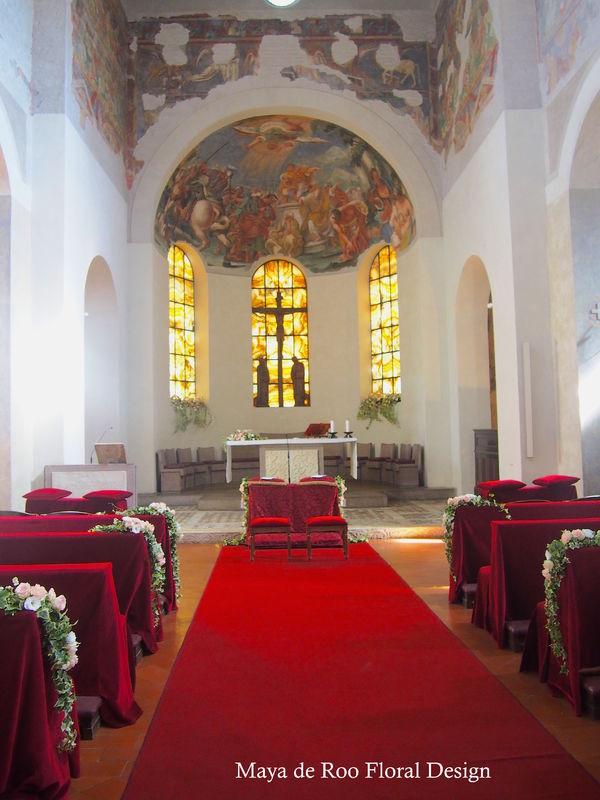 Chiesa San Giovanni a Porta Latina