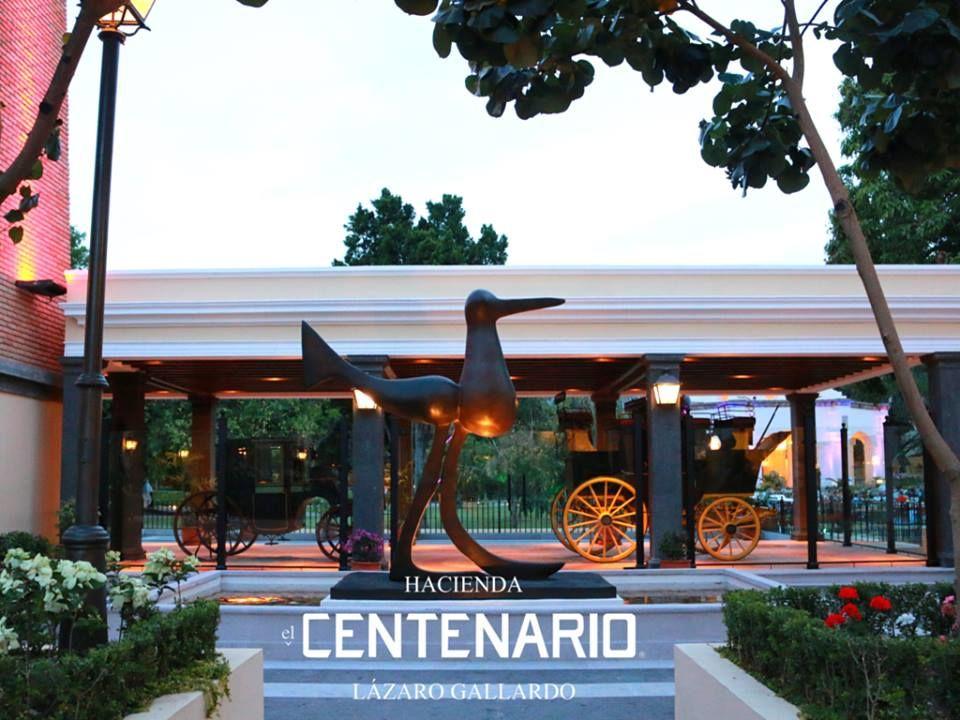 Mundo Cuervo - Hacienda El Centenario