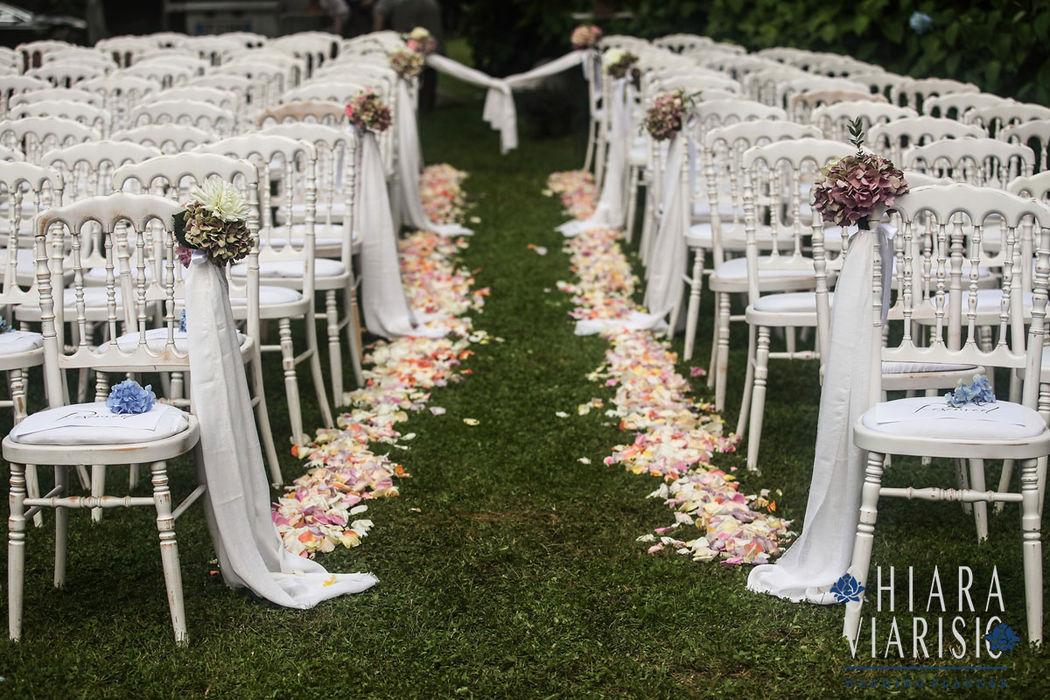 Chiara Viarisio - Wedding Planner www.weddingchiara.it
