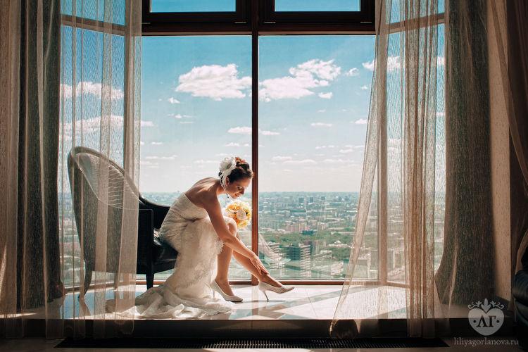 Свадебный фотограф Лилия Горланова