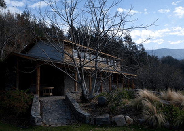 Lodge Andino.