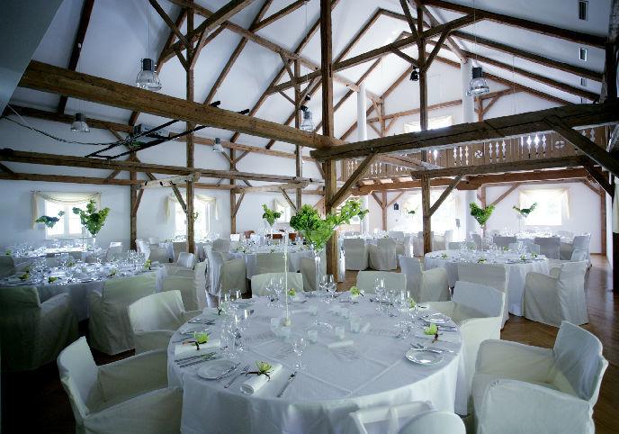 INdividuelle Locationsuche für Ihre Hochzeit,  Foto: Weddinghelfer.