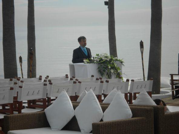 Oficiante de bodas y ceremonias civiles Marbella, Málaga. Español, francés, inglés.